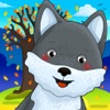 Funny Animals! Cool games for children and babies
