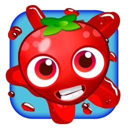JuiceFresh-Fruit attachment elimination