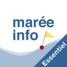 marée.info Essentiel