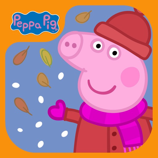 Peppa Pig: Seasons icon