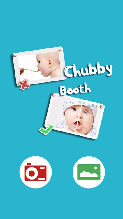 Chubby Booth - Plump You Face screenshot-4