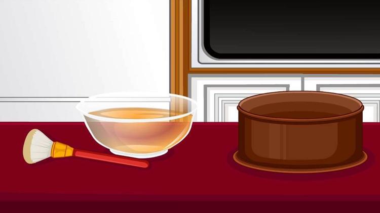 Cake Maker - Cooking kitchen game