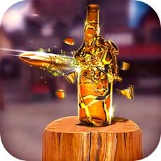 Activities of Sniper Bottles Game 3D