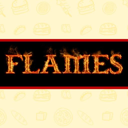 Flame Burton