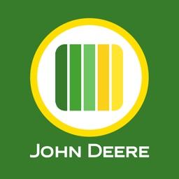 John Deere Bale Mobile