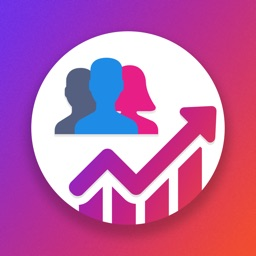 Followers Meter for Instagram - Get Likes Report.