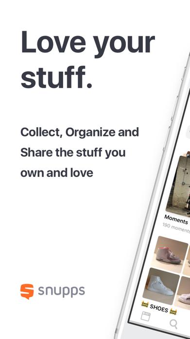 Snupps Screenshot