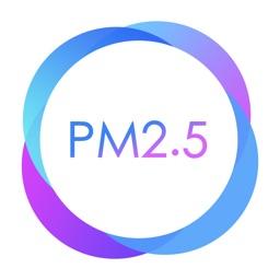 Air Quality Monitor - Global AQI & PM2.5