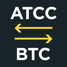 ATC Coin Live Rates