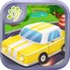 卡通飞车总动员-模拟赛车游戏大全