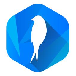 Ícone do app Canary Mail