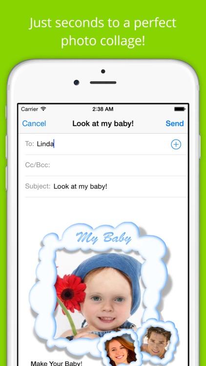 BabyMaker screenshot-3