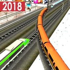 Activities of Subway Euro Train Sim 2018
