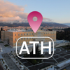 Athens Offline Map & Guide