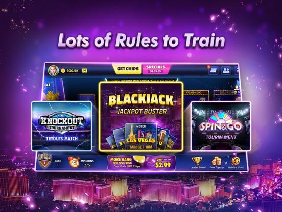 House of Blackjack 21 screenshot 13