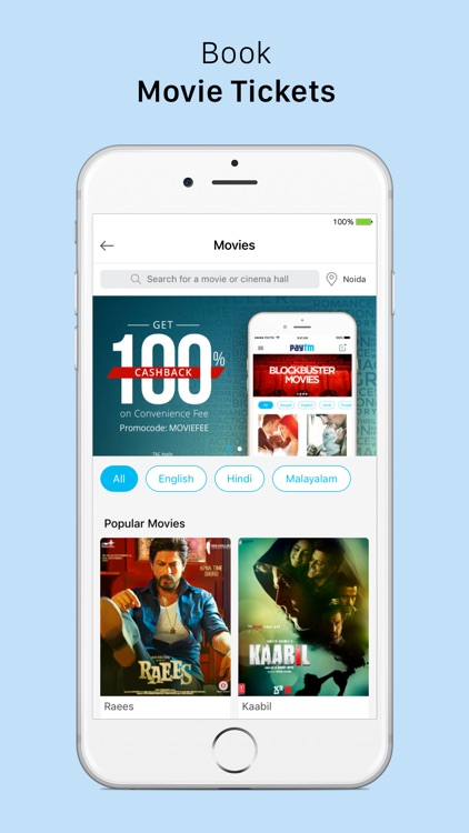 Paytm- Payments & Bank Account screenshot-6