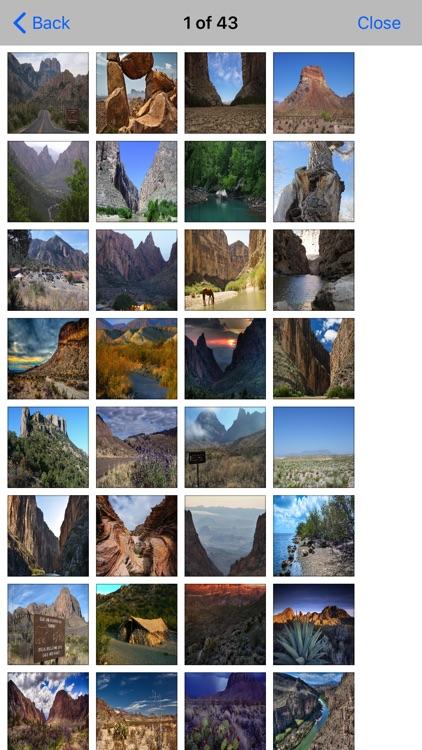 Big Bend National Park - Best screenshot-4