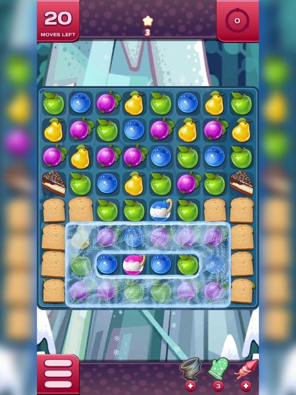 Fruit Mountain screenshot #4