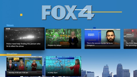 Screenshot #2 for FOX4 WDAF Kansas City