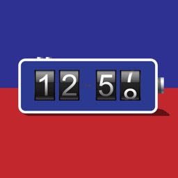 Election 2020 Countdown