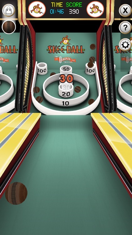 Skee-Ball Plus screenshot-4