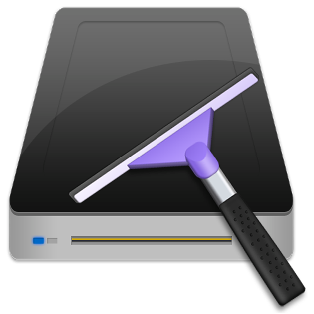 how to make disk space mac