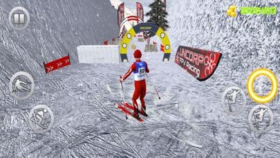 Snow Skiing Adventure 3D