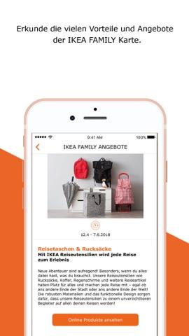 Ikea Family Schweiz App Itunes Deutschland Chartoo