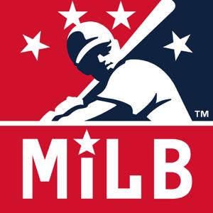MiLB First Pitch ios app