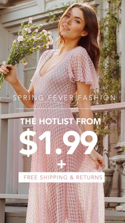SHEIN - Fashion Shopping screenshot-0