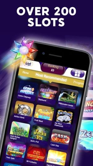 App per scaricare slot machine