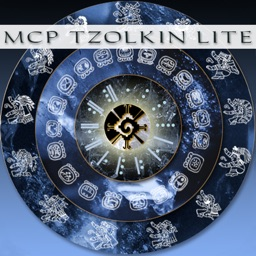 MCP Mayan Tzolkin Lite