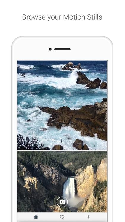 Motion Stills - GIF, Collage