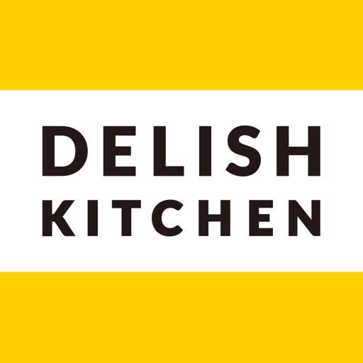 DELISH KITCHEN - 無料レシピ動画で料理を楽しく・簡単に!
