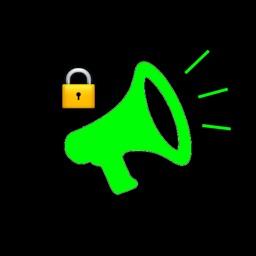 CryptoVox Push-To-Talk