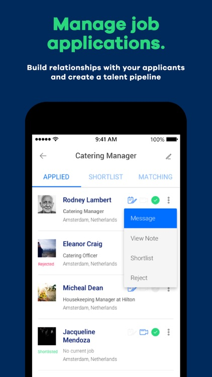 Staffplace: Careers & Jobs UAE screenshot-3