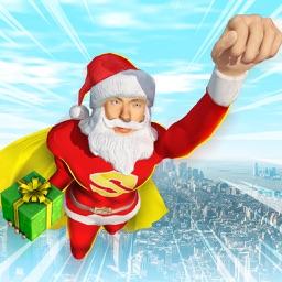 Christmas Gift Santa Rescue