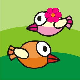 Flappy Buddy in Bubbles