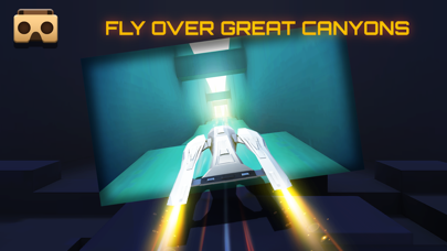 VR XRacer: Racing VR Games screenshot two
