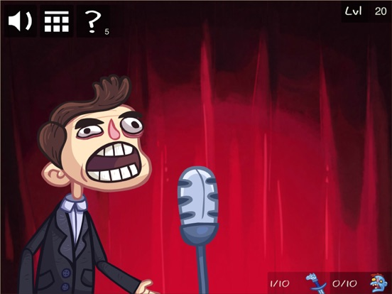 Drive me crazy:the prank show на iPad