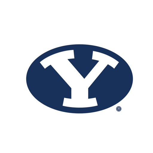 BYU Cougars Stickers PLUS