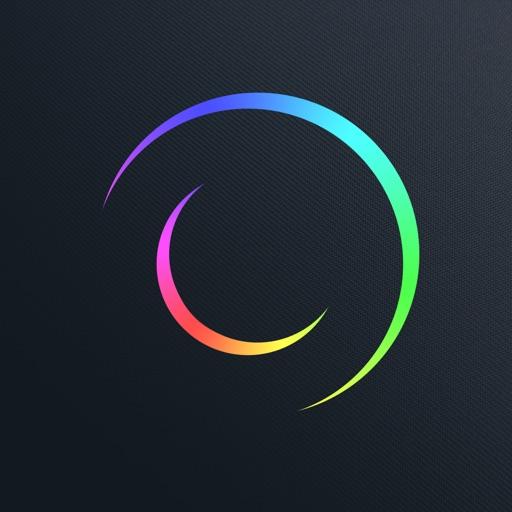Color Lens: an AR color picker