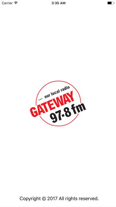 Gateway 97.8