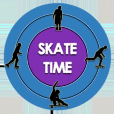 Activities of Skate Time
