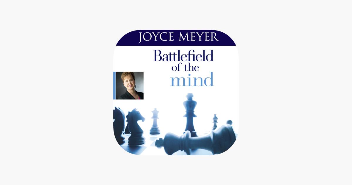 Battlefield Of The Mind By Joyce Meyer On The App Store