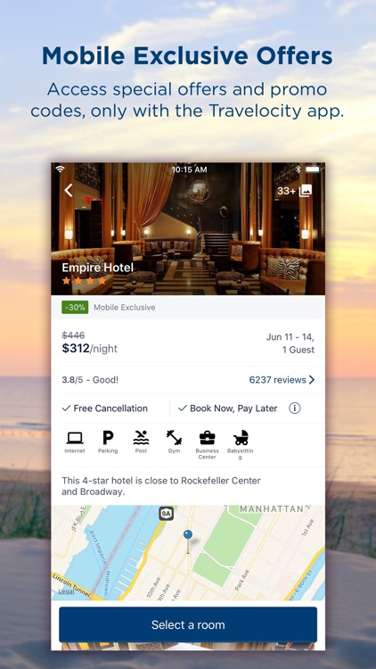 Travelocity Hotels Flights By