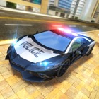 City Police Chase Car Robbery icon