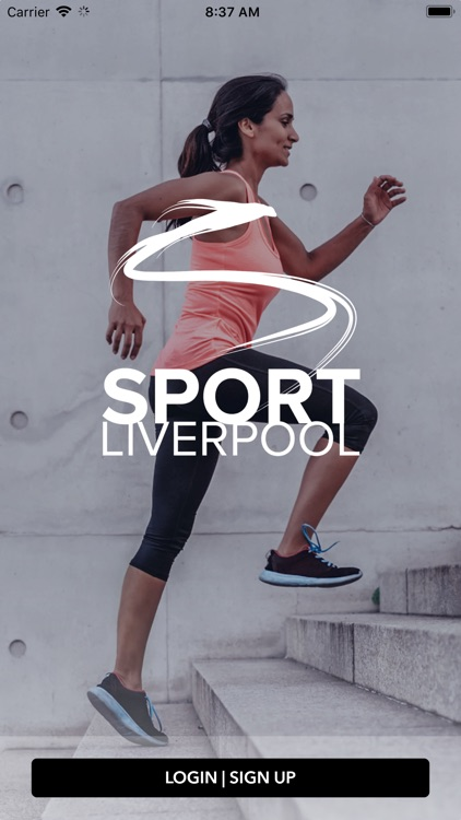 Sport Liverpool