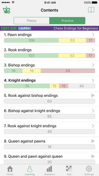点击获取Chess Endings for Beginners