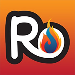 Roundafire - Children's Books